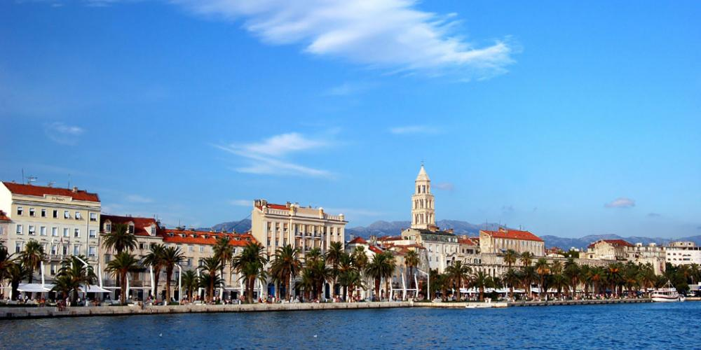 Things to do when you're in Split for a day