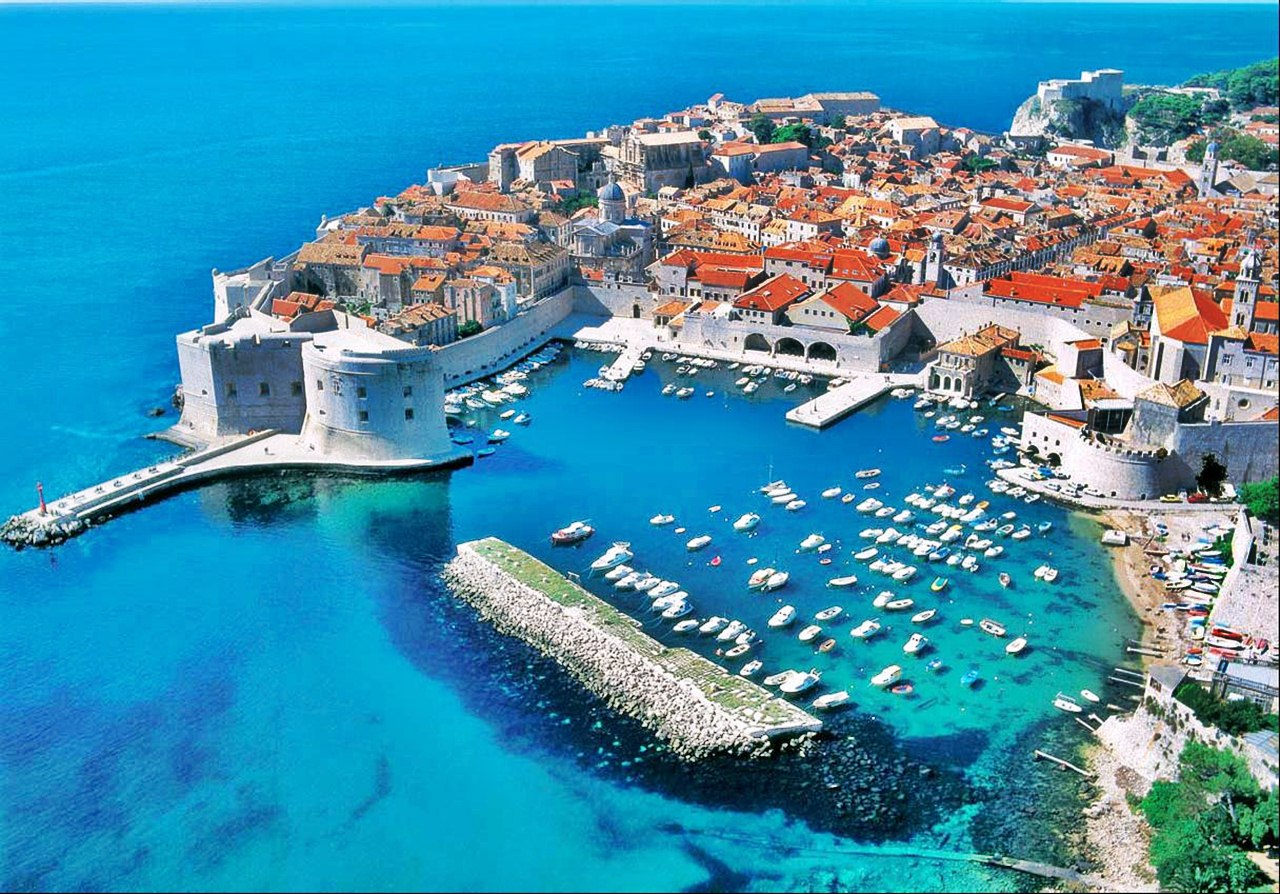 One day tours from Split