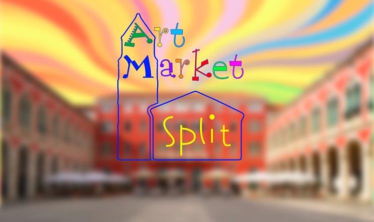 Art Market Split