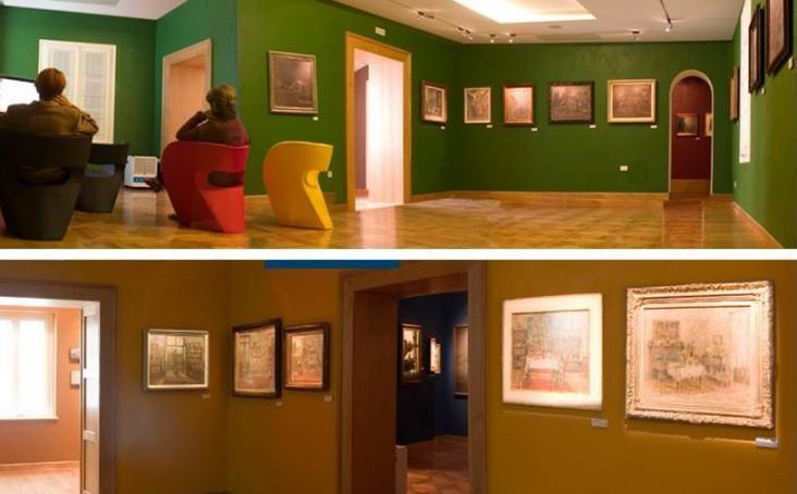 Emanuel Vidović Gallery