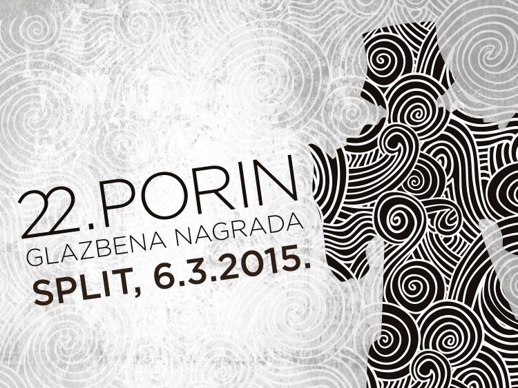 Porin – Music award