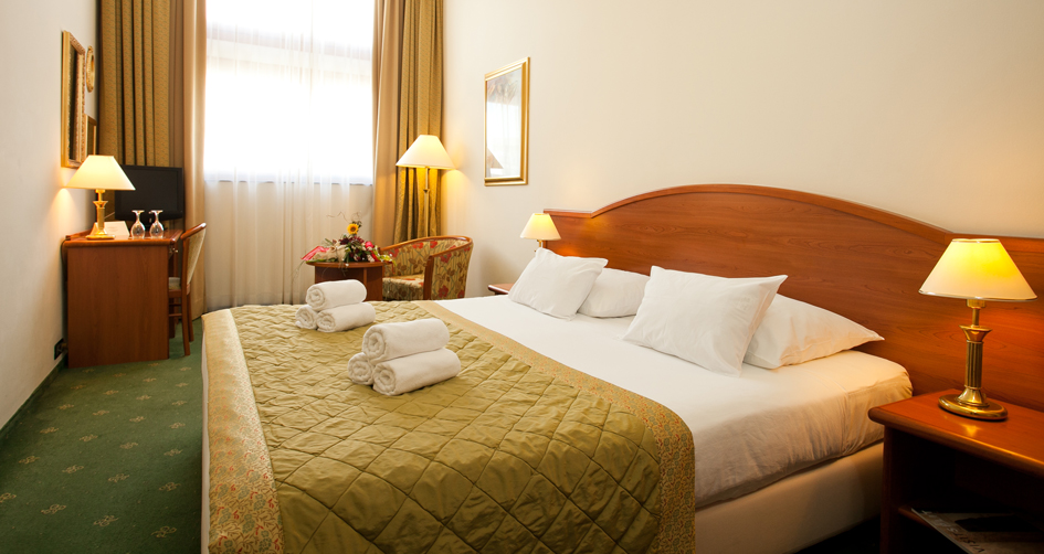 Rooms in Hotel Globo Split